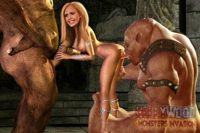 Hellywood Evil Invasion 3D download